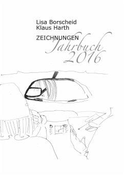 Zeichnungen Jahrbuch 2016