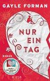 Nur ein Tag / Allyson & Willem Bd.1 (eBook, ePUB)