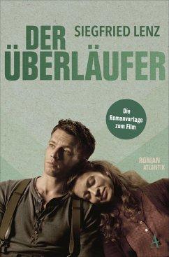 Der Überläufer (eBook, ePUB) - Lenz, Siegfried