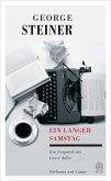 Ein langer Samstag (eBook, ePUB)