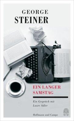 Ein langer Samstag (eBook, ePUB) - Steiner, George