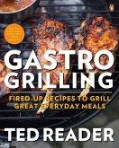 Gastro Grilling (eBook, ePUB)