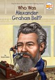 Who Was Alexander Graham Bell? (eBook, ePUB)