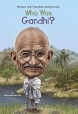 Who Was Gandhi? (eBook, ePUB)