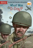What Was D-Day? (eBook, ePUB)