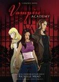 Vampire Academy (eBook, ePUB)