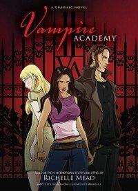 Vampire Academy (eBook, ePUB) - Mead, Richelle