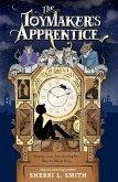 The Toymaker's Apprentice (eBook, ePUB)