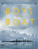 The Boys in the Boat (Young Readers Adaptation) (eBook, ePUB)