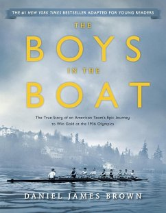 The Boys in the Boat (Young Readers Adaptation) (eBook, ePUB) - Brown, Daniel James