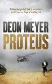 Proteus (eBook, ePUB)