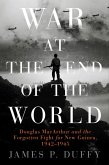 War at the End of the World (eBook, ePUB)