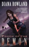 Touch of the Demon (eBook, ePUB)