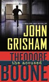 Theodore Boone: The Accused (eBook, ePUB)
