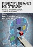 Integrative Therapies for Depression (eBook, PDF)