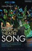Musical Theatre Song (eBook, PDF)