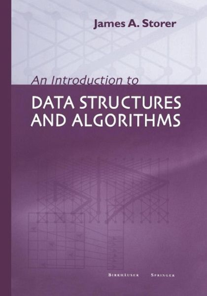 Introduction to Data Structures and Algorithms (eBook, PDF)
