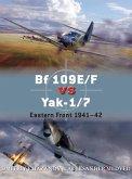 Bf 109E/F vs Yak-1/7 (eBook, ePUB)