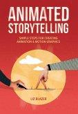 Animated Storytelling (eBook, PDF)