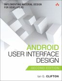 Embedded Programming with Android (eBook, PDF) von Roger Ye