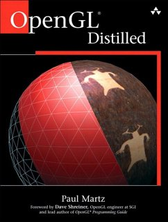 OpenGL Distilled (eBook, ePUB) - Martz, Paul