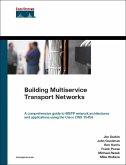 Building Multiservice Transport Networks (eBook, PDF)