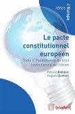 Droit institutionnel de l'Union européenne (eBook, ePUB)