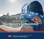 Hunkelers Geheimnis / Kommissär Hunkeler Bd.9 (3 Audio-CDs)