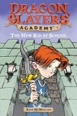 The New Kid at School #1 (eBook, ePUB)