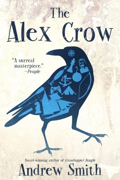 The Alex Crow (eBook, ePUB) - Smith, Andrew