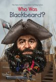 Who Was Blackbeard? (eBook, ePUB)