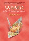 Sadako and the Thousand Paper Cranes (Puffin Modern Classics) (eBook, ePUB)