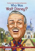 Who Was Walt Disney? (eBook, ePUB)
