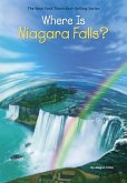 Where Is Niagara Falls? (eBook, ePUB)