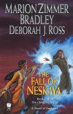 The Fall of Neskaya (eBook, ePUB)