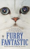Furry Fantastic (eBook, ePUB)