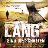Lang sind die Schatten / Kommissarin Inka Luhmann Bd.2 (MP3-Download)