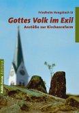 Gottes Volk im Exil (eBook, ePUB)