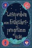 Ueberreuter Lesebuch Kinder- und Jugendbuch Frühjahr 2016 (eBook, ePUB)