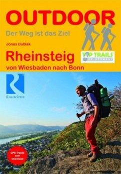 Rheinsteig - Bublak, Jonas