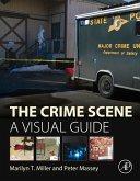 The Crime Scene (eBook, ePUB)
