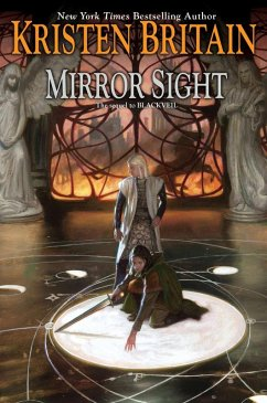 Mirror Sight (eBook, ePUB) - Britain, Kristen