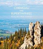Chiemgau und Rupertiwinkel