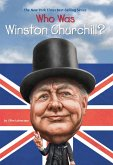 Who Was Winston Churchill? (eBook, ePUB)