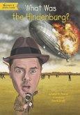 What Was the Hindenburg? (eBook, ePUB)
