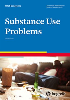 Substance Use Problems - Earleywine, Mitchell