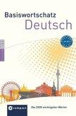 Compact Basiswortschatz Deutsch A1-A2