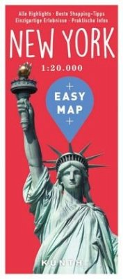 EASY MAP International New York