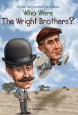 Who Were the Wright Brothers? (eBook, ePUB)