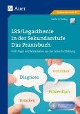 LRS - Legasthenie in der Sekundarstufe